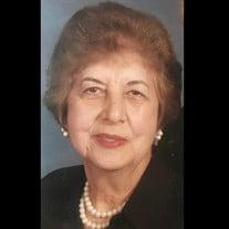 Mrs. Jean Elijah Hall
