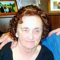 Mary  Edith Dickenson