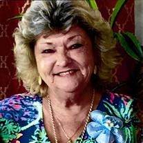 Glenda Marie Mercurio