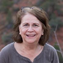 Suzanne E. Weinz