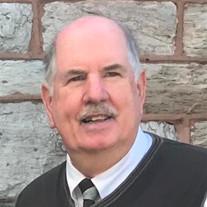 Bruce Bernard Kilmoyer