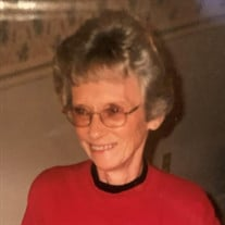 Mrs. Norma Jean Scott