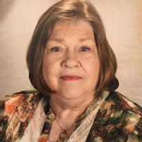 MARTHA HELEN  GRAGG WALDROP