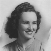 Eva Crisp Underwood