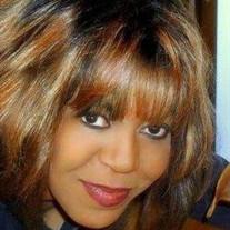 Cynthia Mae Lucas