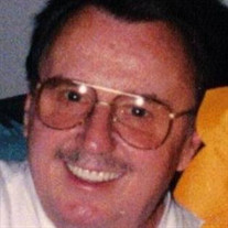 Richard B. Cubberley