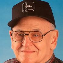 Everett H. Hackman