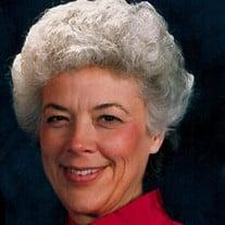 Sandra Van Eman Richardson