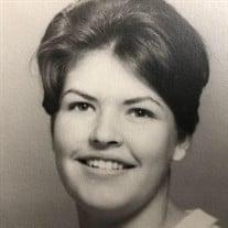 Linda Mae Shoemaker