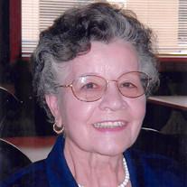 Jane Olga Martucci