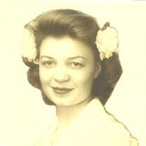 Juanita Thelma Chandler