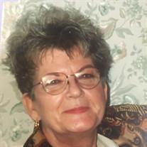 Ms. Shelvie J. McElmeel