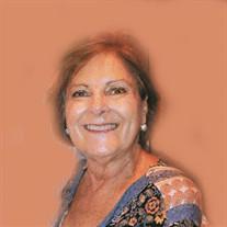 Mrs. LINDA LOUISE LEWIS BILLMAN