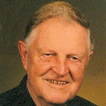 Richard Frederick Drewfs