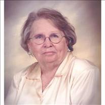 Ruby Lee Dillon
