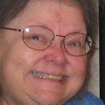 Betty Ann Borkowski