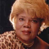 Mrs. Mammie McKinney