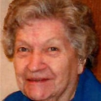 Leona M. Scavnicky Marszalek