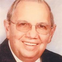 William Frank Gifford