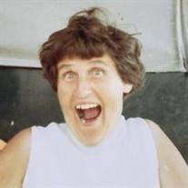 Arlene Kathryn Potter