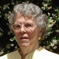 Mary  Russell Smith