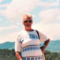Marian Mildred Usina