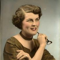 Ruby Logan Gresham