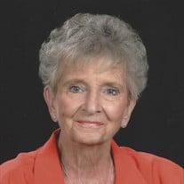 Beverley Ann Hagerty
