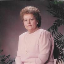 Edna Mae Wilson
