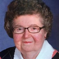 Margaret Ann Duby