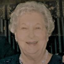 Mrs. Ellen Leone Thoman