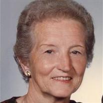 Tresa Woodke