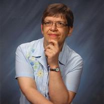 "Sharon ""Sam"" Elaine Pederson"