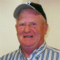 "Jerry ""Duke"" Hebeler"