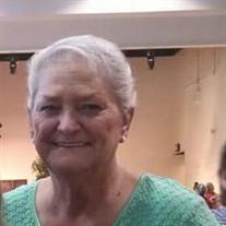 Linda Joan Self
