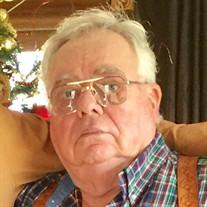 Dale E. Burden