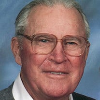 Clarence O. Riddle