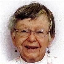 Grace Jean Walker