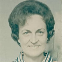 Mildred  R Brawner