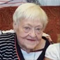 Doris Jean Foster