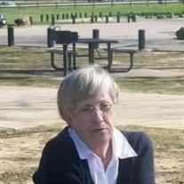 Janet Maeida Cheshire