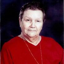Betty Joann Jones