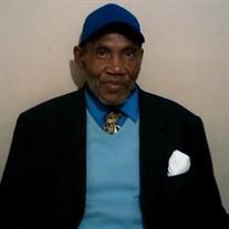 Mr. Robert Earl Elam, Sr.