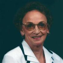 Marjorie M. Jensen