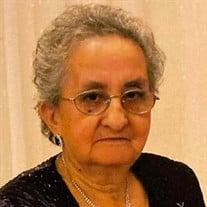 Elena Guerrero Villarreal