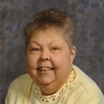 Judy Ann Garner