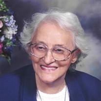 Rose Marie Leppert