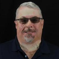 Gary Don Osborn