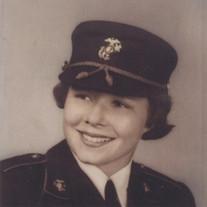 Joanne Helen Evans