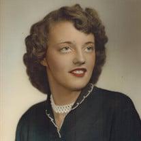Beverly Joan Salyers
